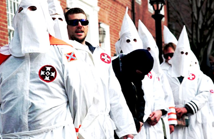 the origin and history of the notorious ku klux klan